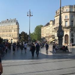 Bordeaux - Place de la Comédie